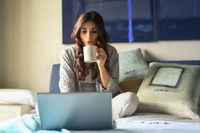 How Work-from-Home (Remote) IT Support Can Help Small Businesses